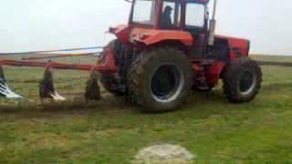IMT 5170 Traktor 1988 Kanjiža