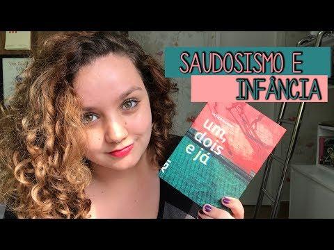 Resenha #68 Um, dois e já, de Inés Bortagaray | Uma novela uruguaia