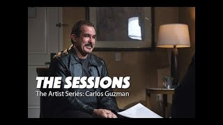 CARLOS GUZMAN - Tour Manager (Barry Gibb, Carlos Roberto - Live at Abbey Road)