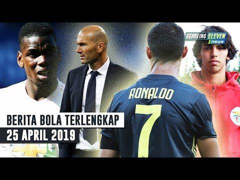 Pogba Tingggalkan Mu 🔥 Zidane Minta Buang Tiga Pemain Ini 🤔 Ronaldo Minta JUVE Gaet Joao Felix