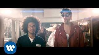 Come Alive - Chromeo (Video)