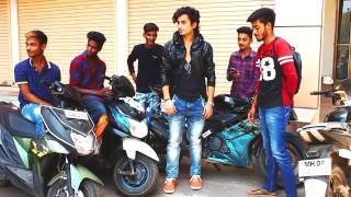 Mere Rashke Qamar   New 2017   Cover Song   Ft  R Rahul Raz Singh