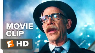 Justice League Movie Clip - How Many of You Are There? (2017) | Movieclips Coming Soon | Kholo.pk