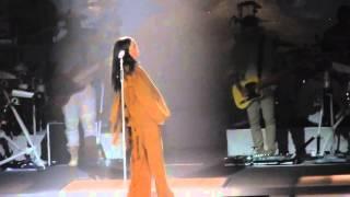 Love On The Brain Rihanna Live  The Mandalay Bay Event Center