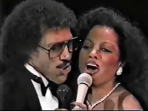 Endless Love - Lionel Richie, Diana Ross