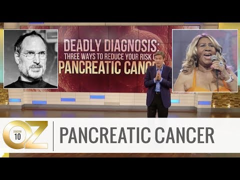 What You Need to Know About Pancreatic Cancer
