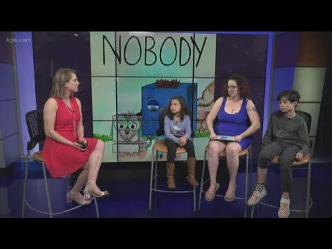 """Nobody"" Anti-Bullying & Mental Health Awareness"