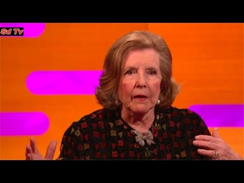 Lady Anne Glenconner INTERVIEW on The Graham Norton Show.