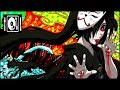 🔥💀 Mergel - Black Room 180 Bpm 👽🔊 Hitech Dark Psytrance 2017 👾🎵