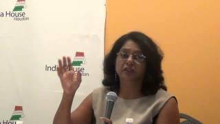 Panel Discussion on Sati 20140628150054