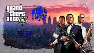 Прохождение GTA 5 PS 4 #31 Угнал за 60 секунд