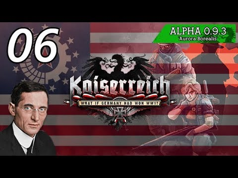 DOWNLOAD: Let's Play Kaiserreich Hoi4 [CSA] - S2 Ep  6