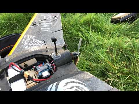 ar-wing-6s-esc-failure--emergency-landing