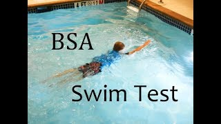 hmongbuy.net - Troop 1248 BSA Swimming Test