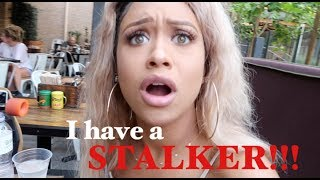 I have a stalker!!! ft. PontiacMadeDDG