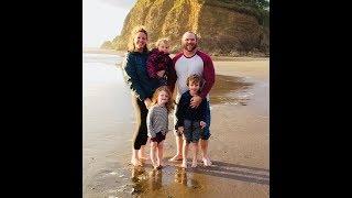Lake Family's Journey With Myasthenia - Full Story