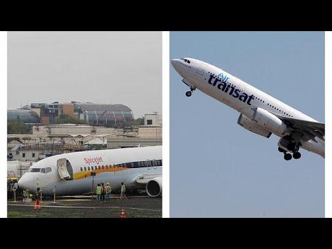 Καθηλώνεται η Boeing, απογειώνεται η Airbus
