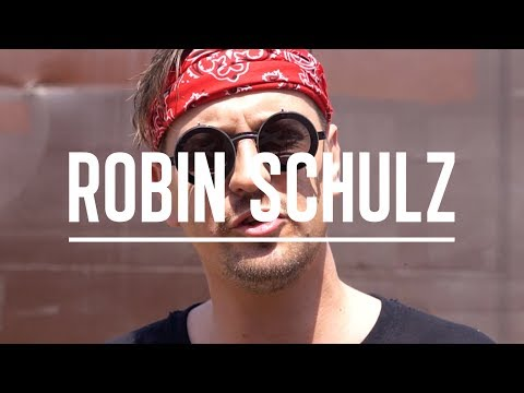 ROBIN SCHULZ FEAT. ERIKA SIROLA – SPEECHLESS (OFFICIAL MAKING OF)