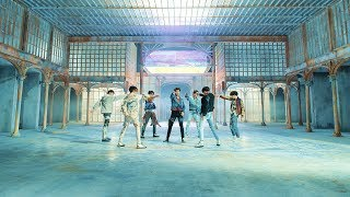 Bts - Fake Love video