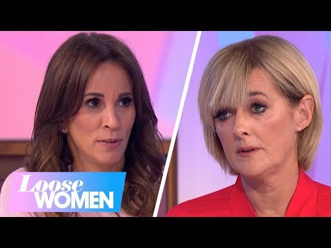 Has Your Opinion on Prince Harry and Meghan Changed?   Loose Women
