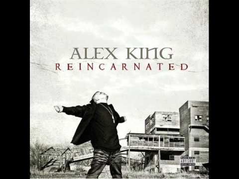 Alex King - Take Over