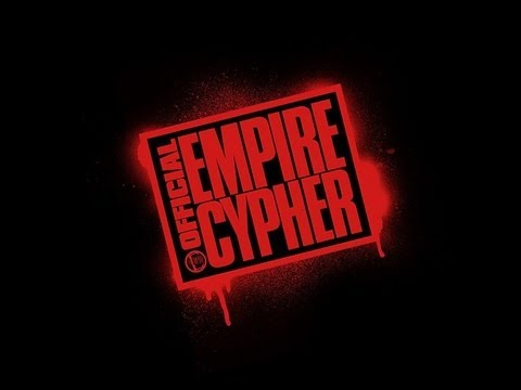 OFFICIAL ETEAM CYPHER PART II - PAYNE, BEZ, TRE POUND, & YUNGG SOJA