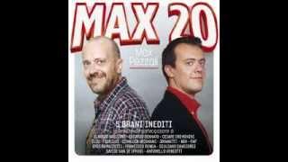 Max Pezzali-Nessun rimpianto (feat Nek)