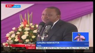 KTN Leo: rais Uhuru Kenyatta miongoni mwa waombolezaji mazishini ya aliyekuwa mbunge mteule-Mark Too