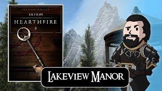 HEARTHFIRE (Skyrim - Special Edition) #Epilogue : The Tour