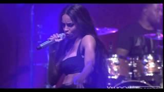 Ciara   Dance Like We're Making Love Live (Full)
