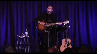 "Eric Andersen ""Salt On Your Skin"""
