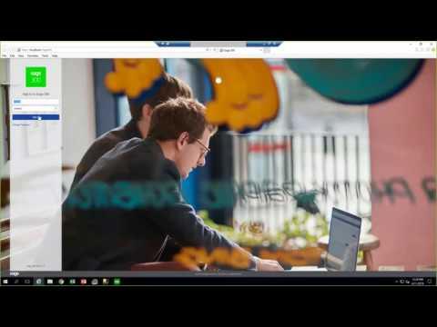 Overview: Sage  300/300cloud Screens