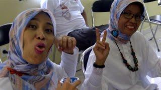 preview picture of video '3. Alumni densus '88 YPP7 Bukit Datuk, Dumai, Riau besamo balek kampong...'
