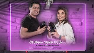 Ali Pormehr & Sebnem Tovuzlu - Olurem Men Senin Ucun