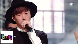 [Epik High] (Epik High)] Terjadi @ Lagu Populer Inkigayo 141116