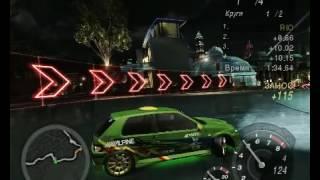 Need for Speed Underground 2 Patr 010