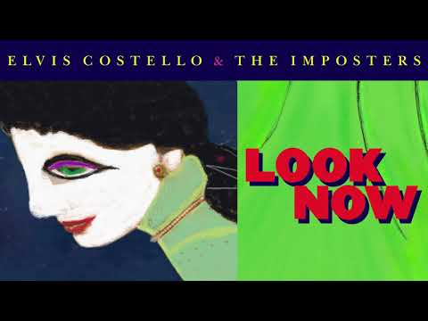 Elvis Costello & The Imposters - He's Given Me Things (Official Audio)