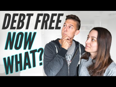 , title : 'SEVEN THINGS You MUST Do After Becoming Debt Free - How We Changed Our Lives After Paying Off Debt