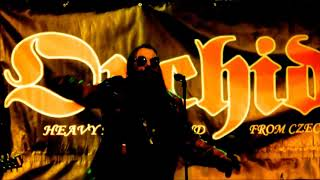 Video ORCHIDEA - Bar 66 (live 2019)