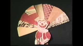 Animation: Jean Shepherd's The Clown