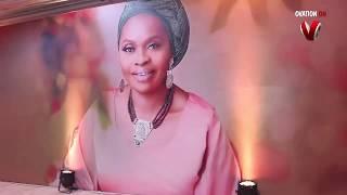 Hajiya Bola Shagaya Shuts Down Lagos Celebrates 60th Birthday