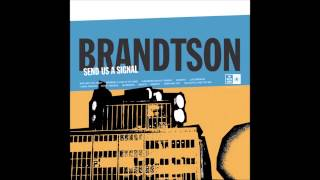Brandston - Drawing a Line in the Sand