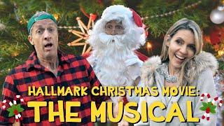 If Hallmark Christmas Movies Were A Musical