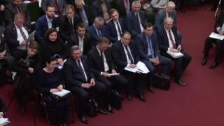 и экономический потенциал края презентовали в Торгово-промышленной палате РФ