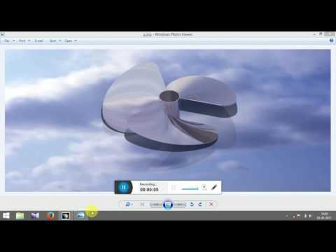 Propeller generative shape design catia V5R20 and catia v6 in tamil தமிழ் -  CadBotz