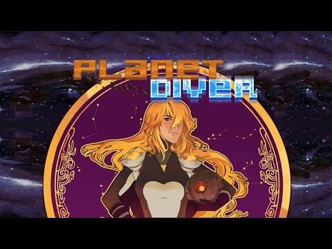 Planet Diver (by Fabraz™) - iOS / Android / Steam - HD Gameplay Trailer thumbnail