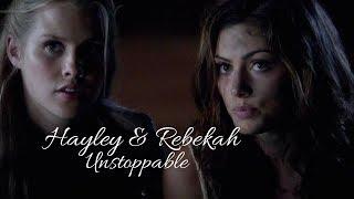 HayleyRebekahHope || Unstoppable