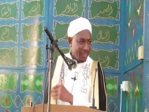 Sheikh Tajuddeen - Khutbah (English) [Important Guidelines About Elections] 16-02-2019