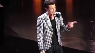 2018 Rock & Roll Hall of Fame THE KILLERS' BRANDON FLOWERS Inducts THE CARS - Complete Speech