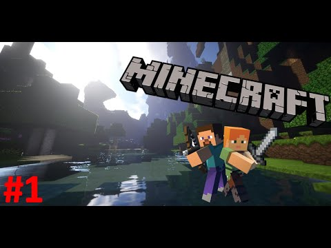 Minecraft RAW Survival With Viewers Season #2!